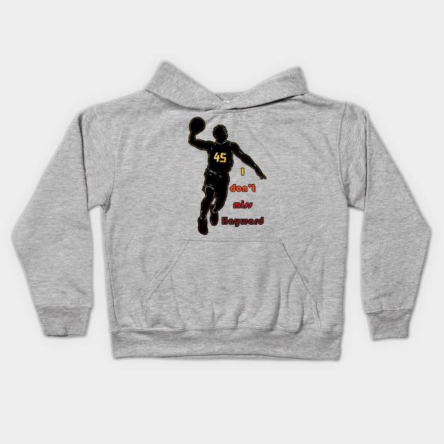 I Don t Miss Hayward (City Edition) - Utah Jazz - Kids Hoodie ... 41fa7a885
