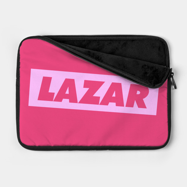 LazarBeam Official Pink