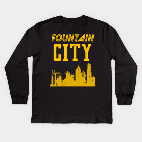 b42106ae Sporting Kansas City Kids Long Sleeve T-Shirts | TeePublic