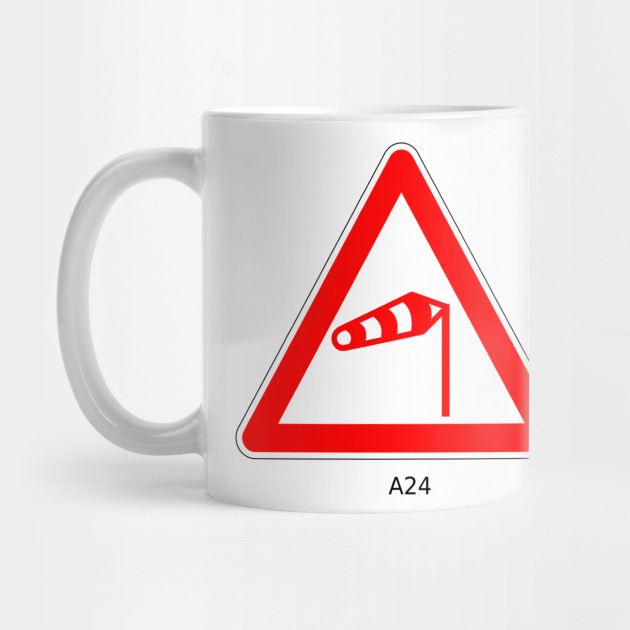 LIMITED EDITION  Exclusive A24 by biamobergeodesign