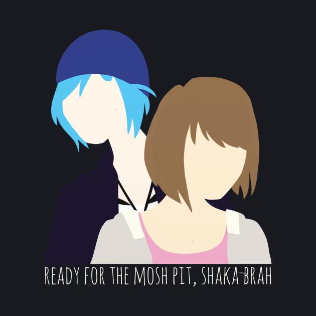Shaka Brah (Cream Font)