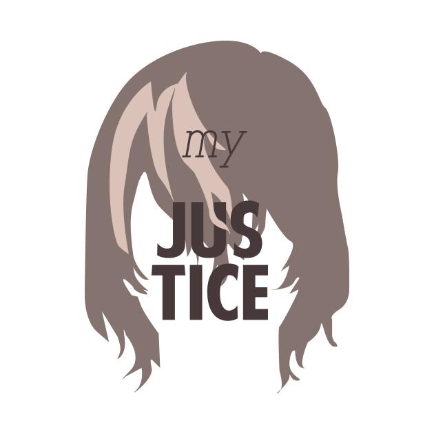 Persona 5 Goro Akechi - My Justice