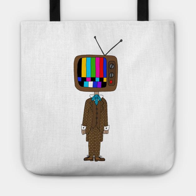 TV Head