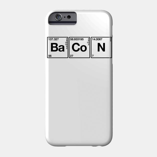 Science Meet Bacon