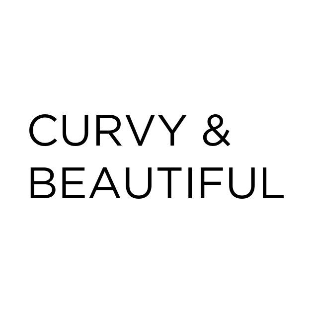 Curvy & Beautiful