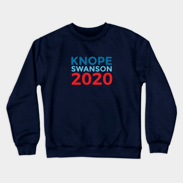 Leslie Knope Ron Swanson / Parks and Recreation / 2020 Election
