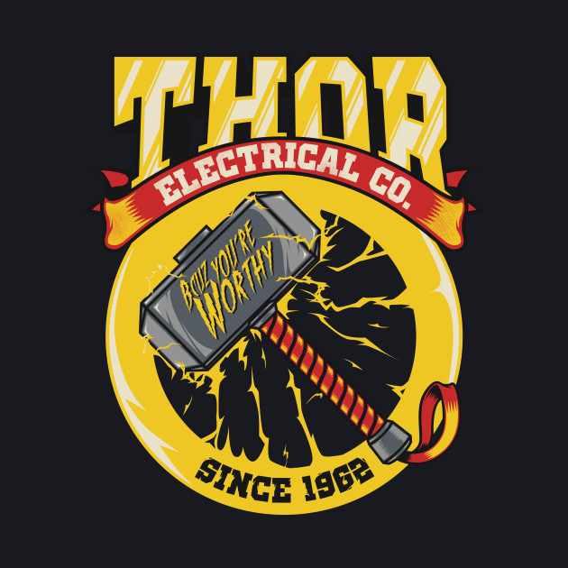 Thor Electrical Co.