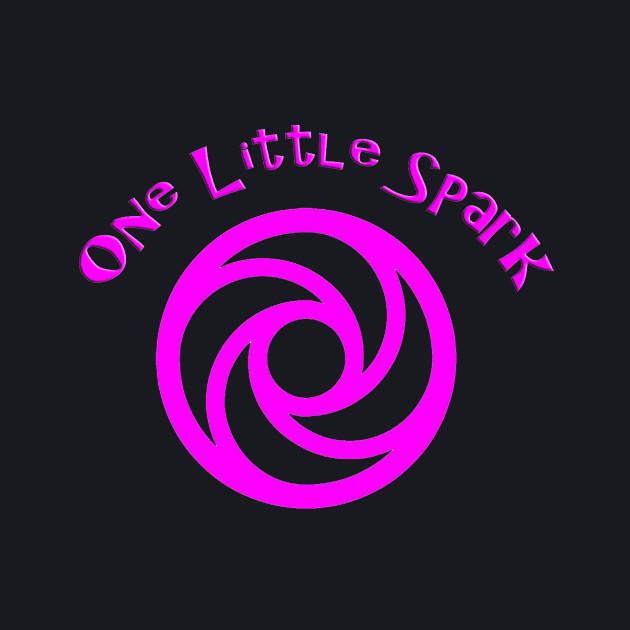 Imagination - Retro Epcot - One Little Spark
