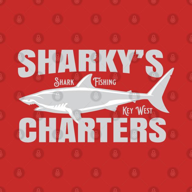 Sharky's Charters