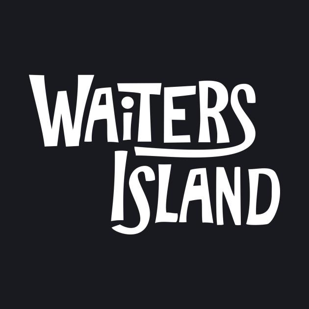 Waiters Island