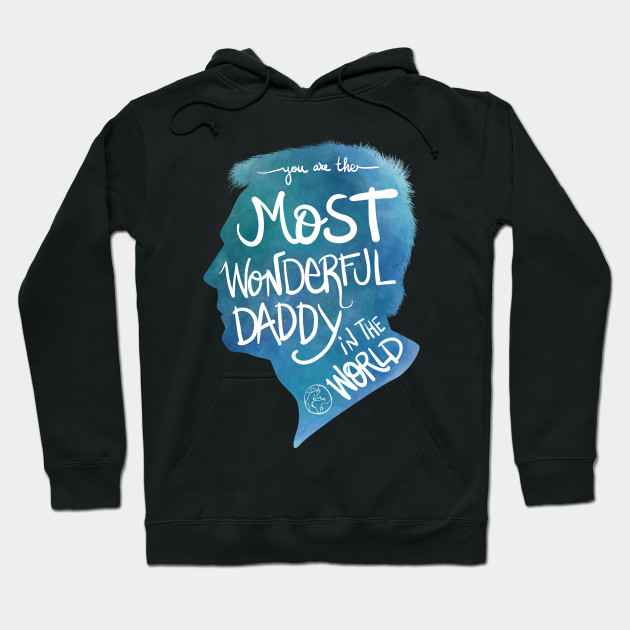Happy Father's Day - Best Dad Hoodie