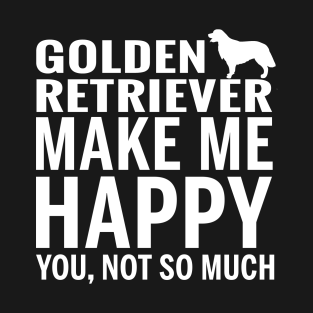 Golden Retriever Owner Gifts And Merchandise Teepublic