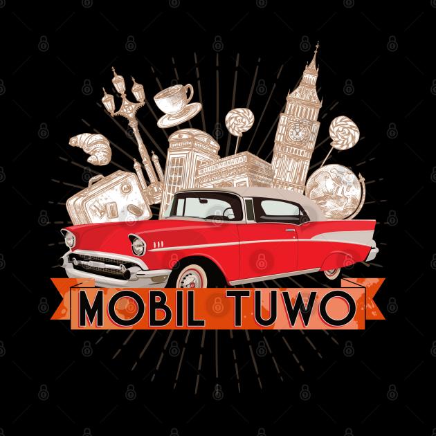 Mobil Tuwo