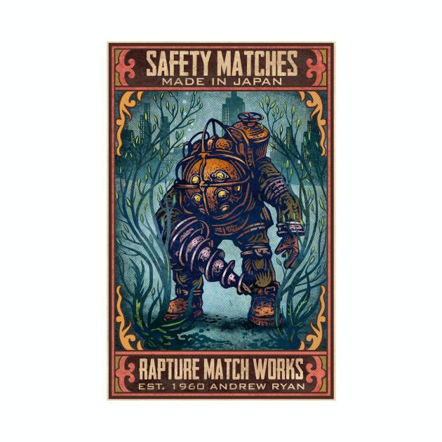 Rapture Matches
