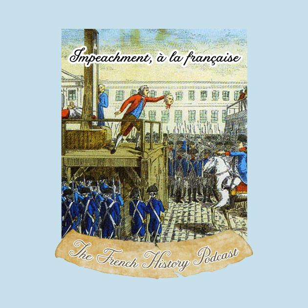 Impeachment, à la française