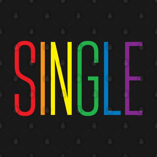 Single Gay Pride
