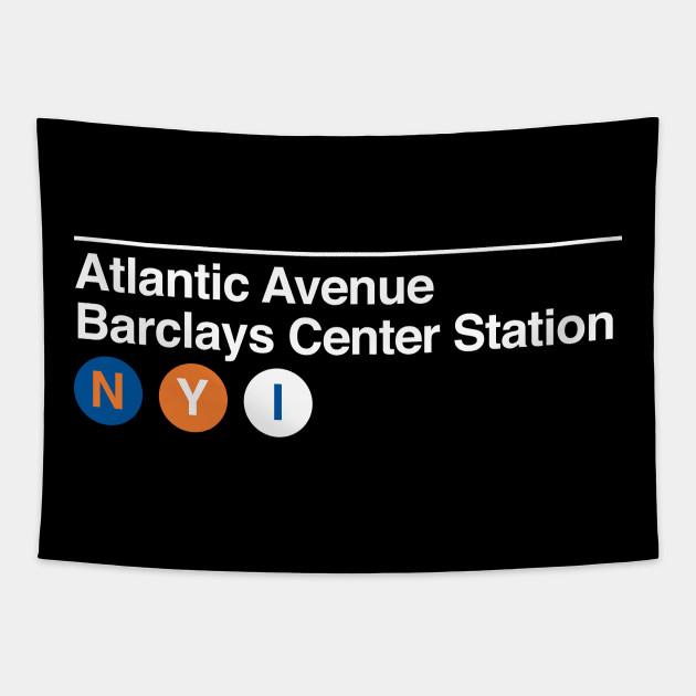 NYI Subway Stops