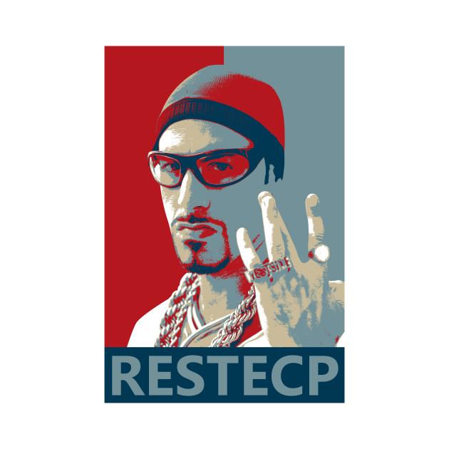 Restecp T-Shirt