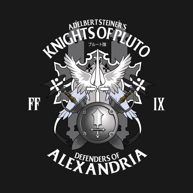 Knights of Pluto