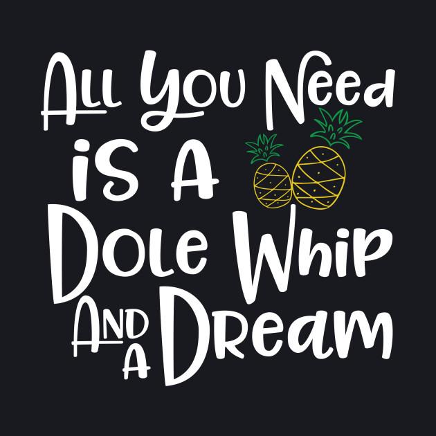 Dole Whip Dreams