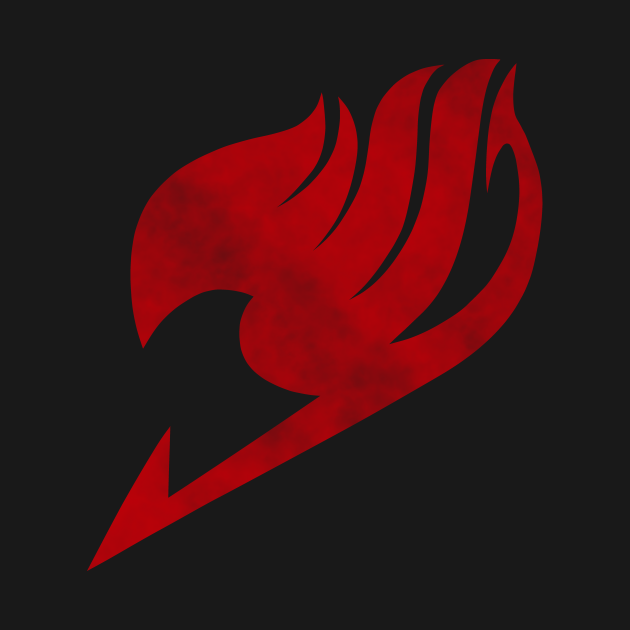 Fairy Tail Logo - Fairytail - T-Shirt | TeePublic