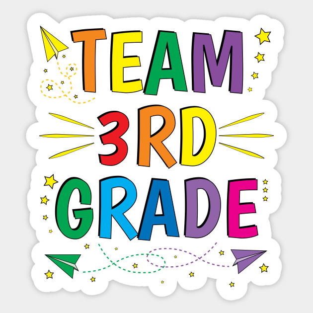 Image result for third grade team clip art