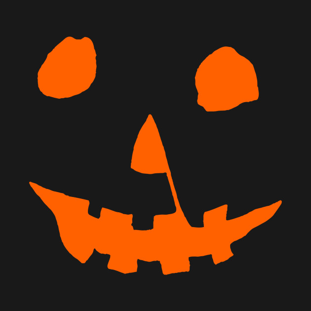 Halloween Movie Jack-O'-Lantern - Halloween - T-Shirt   TeePublic