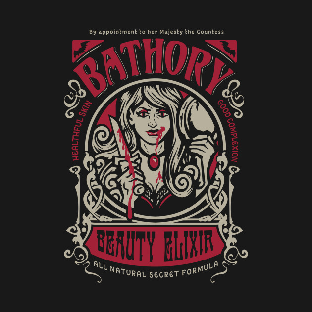 Bathory Beauty Elixir