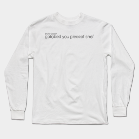 79403f98e Tyler Joseph Long Sleeve T-Shirts | TeePublic