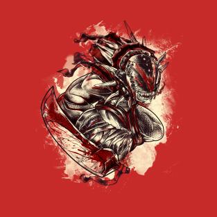 Strygwyr t-shirts