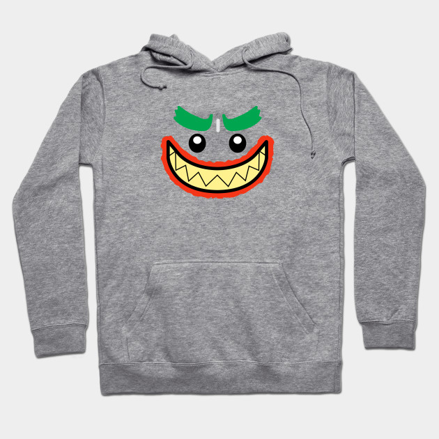 b0a1e6ad2 Lego Batman Joker - Batman - Hoodie | TeePublic