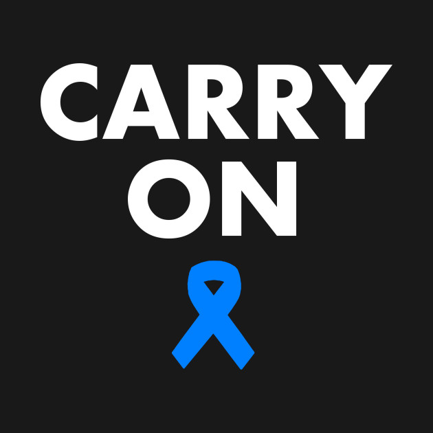 Carry On - Cancer Support
