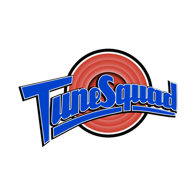 Image result for tune squad