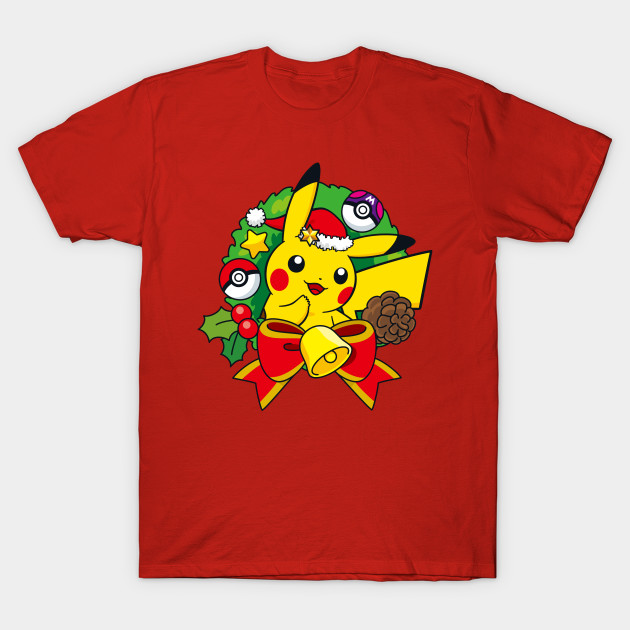 Shockin' Christmas Eve T-Shirt