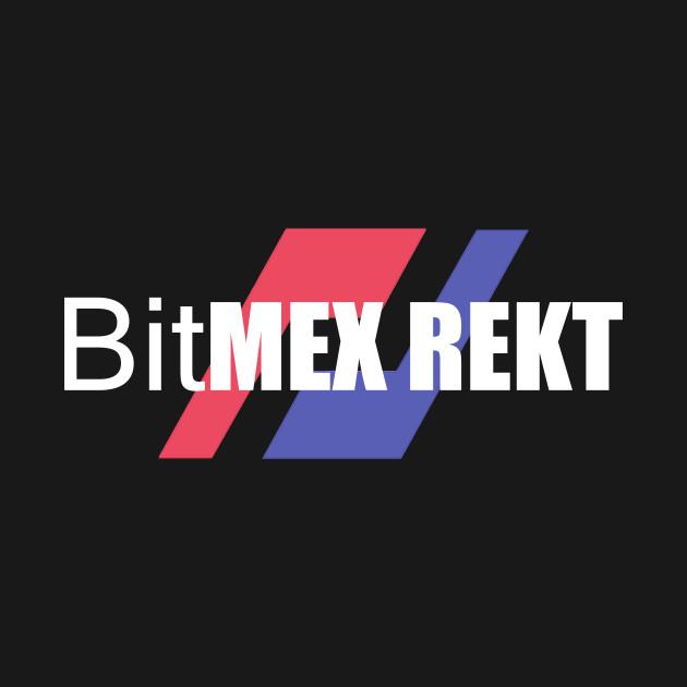 BitMEX REKT