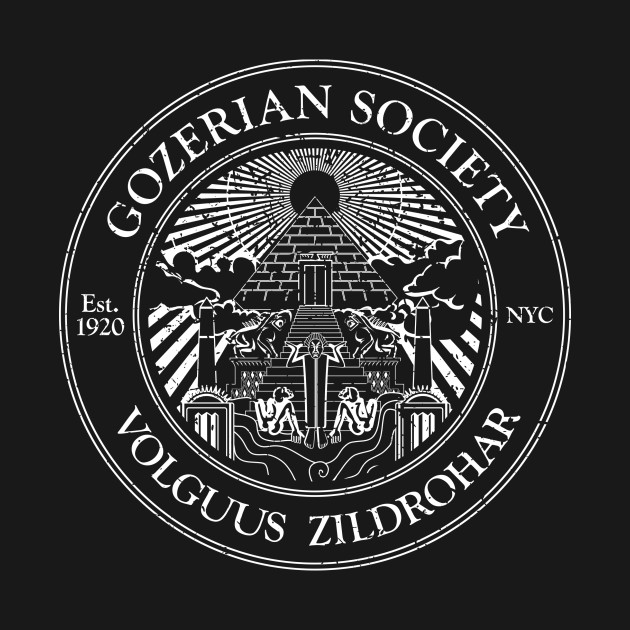 Gozerian Society