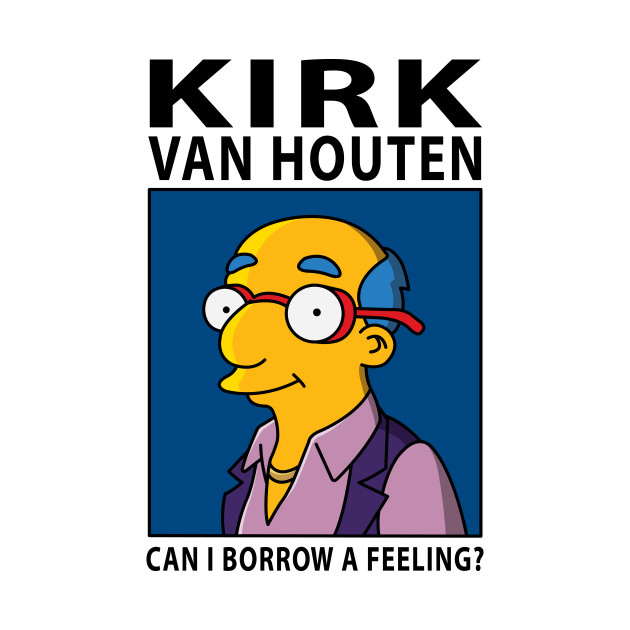 Can I Borrow A Feeling?