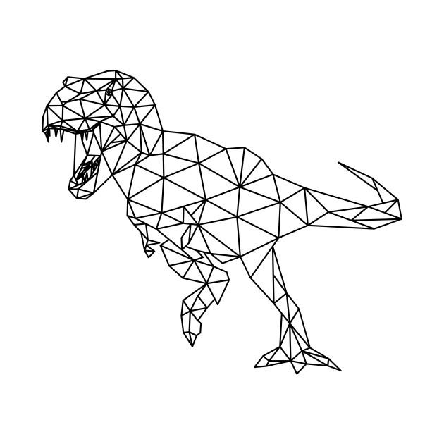 T Rex Tyrannosaurus Rex Dinosaur