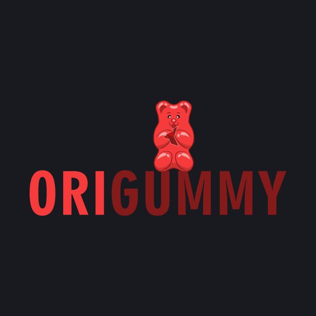 Origummy
