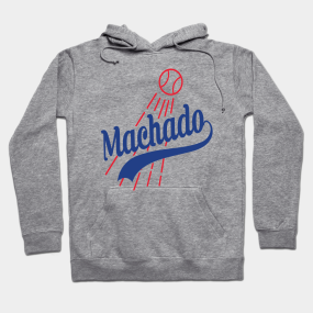 Los Angeles Dodgers Hoodies Teepublic