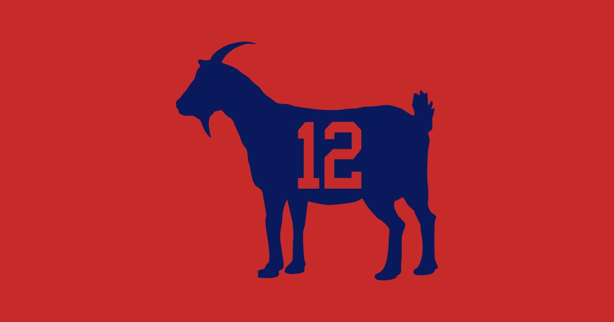 Goat 12 Tom Brady Mug Teepublic