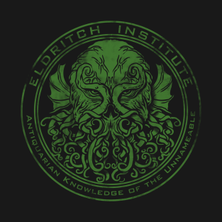 Eldritch Institute