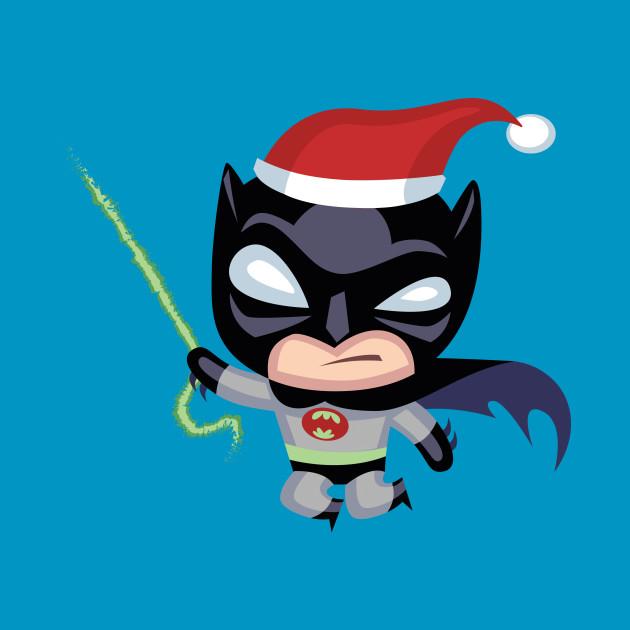 Batman Christmas.A Batman Christmas