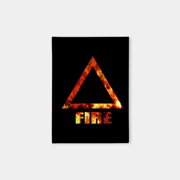 Hermetic Fire
