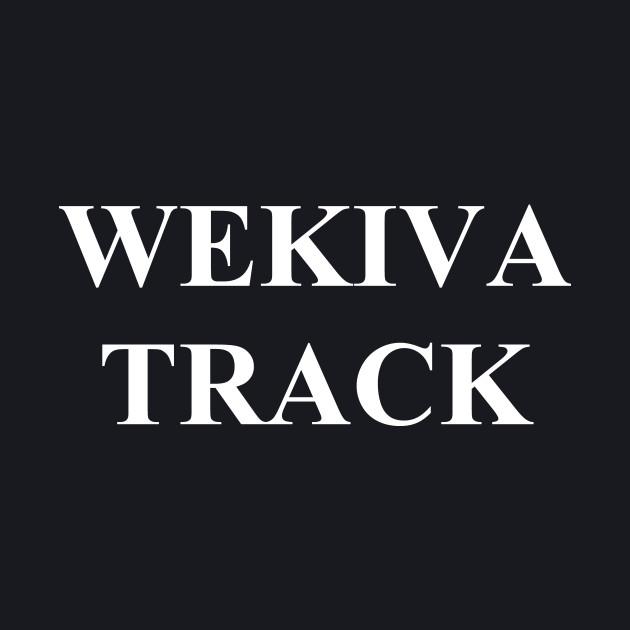 WEKIVA TRACK