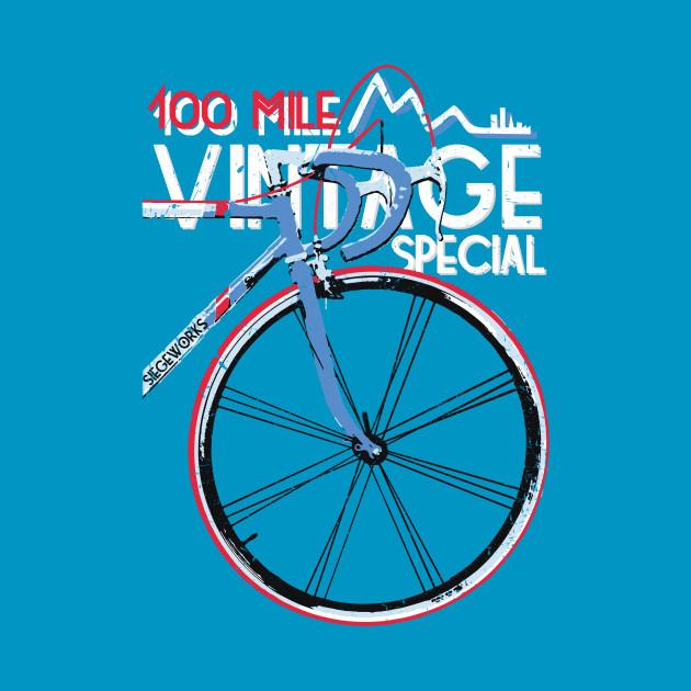 Ride Vintage special