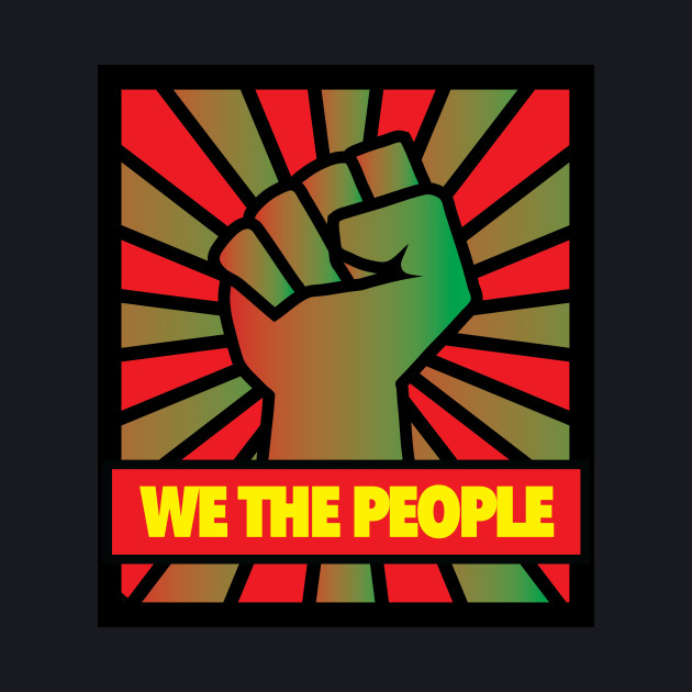 We The People - A Tribe Called Quest