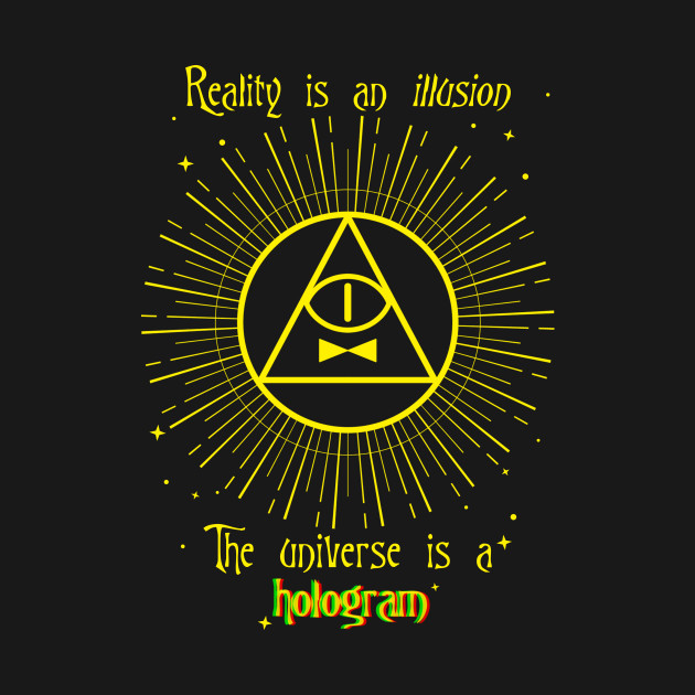Bill Cipher Quote Bill Cipher T Shirt Teepublic