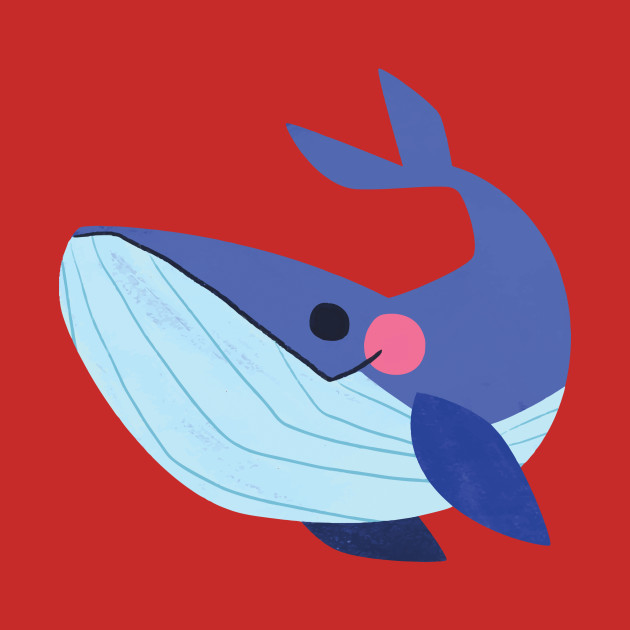 Mister Whale
