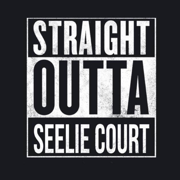 Straight Outta Seelie Court